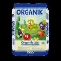 Organik 600