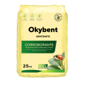 Okybent Bianco Bentonite fungistatico