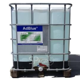 Foto AdBlue