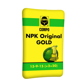 Foto NPK original GOLD