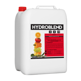 Foto Hydroblend 6-6-12