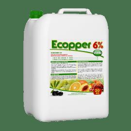 Foto Ecopper verde 6% Cu