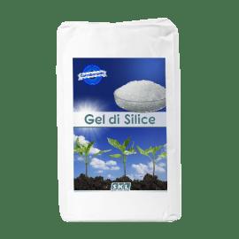 Foto Gel di silice