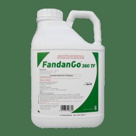Foto Fandango 360 TF