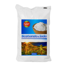 Foto Sodium Bicarbonate