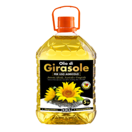 Foto Sunflower oil