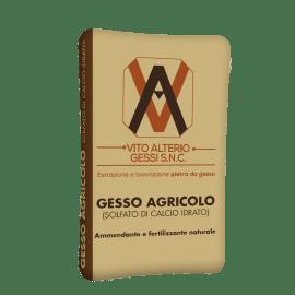 Foto Gesso agricolo (VITO ALTERIO GESSI)