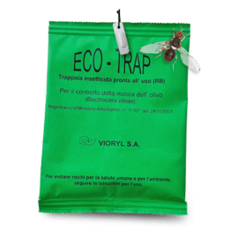 Eco-Trap (Mosca dell'olivo)
