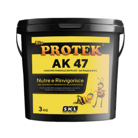 Foto Bioprotek AK 47