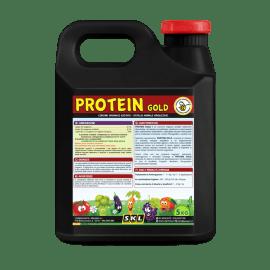 Foto Protein Gold 8,5 N
