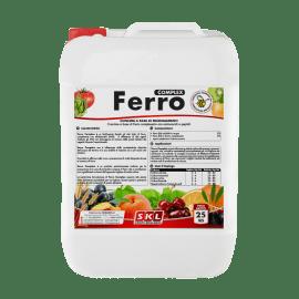 Foto Ferro Complex