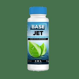 Foto Base jet