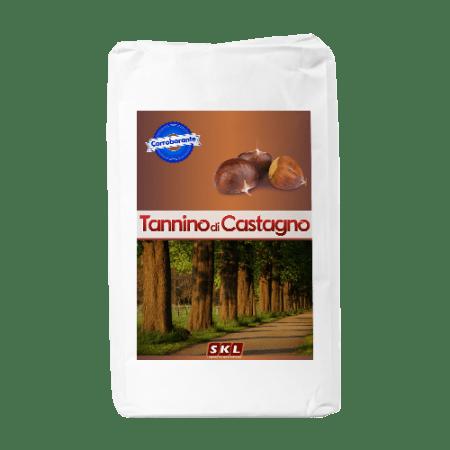 Chestnut Tannin