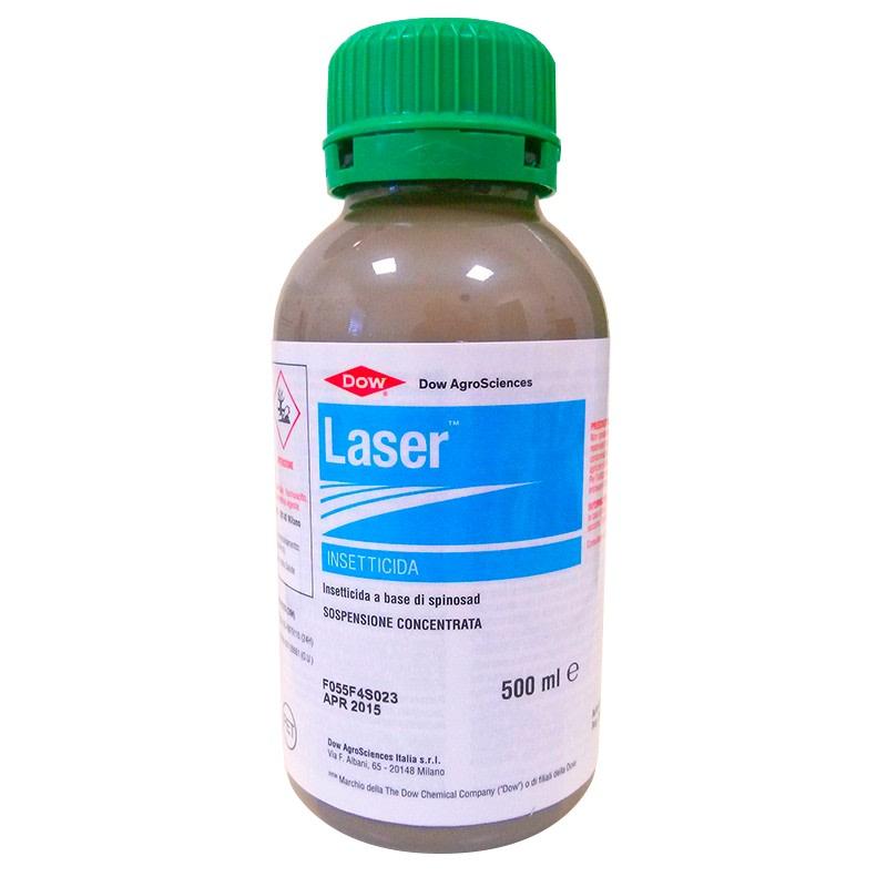 Foto di Laser