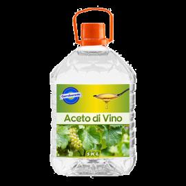 Foto Aceto di vino