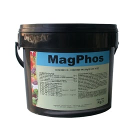 Foto Magphos 0-55-18 + 7MgO