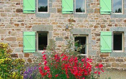 Gîtes de Pédernec - Les Fougères