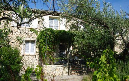 Chez Violaine et Pierre - GITE LA BERGERIE
