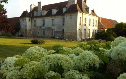 Ferme de La Vallière - chambre des tilleuls
