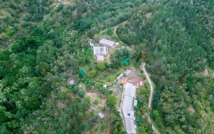 Domaine de la ferme d'erambere - Chambre 1