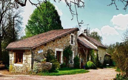 Chambre d'hôtes à L'Escargot du Périgord - 1