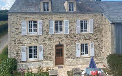 Chez Fabien - Gîte Le Bocage