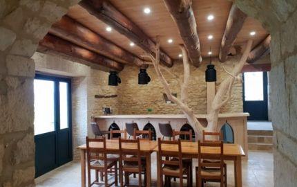 Chambre d'hôtes à l'Etable Gourmande - 2