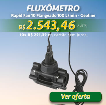 Fluxometros