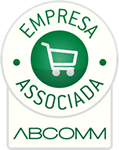 Empresa Associada à Associação Brasileira de Comércio Eletrônico