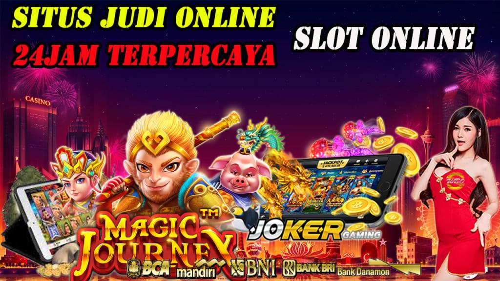 Panduan Bermain Judi Slot Online Terbaik
