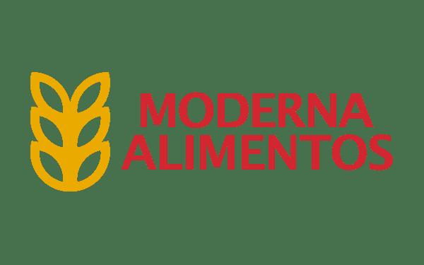 Alimentos Moderna