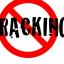 Stop fracking, red grundvandet.