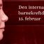 Den internasjonale Barnekreftdagen 15.februar