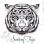 Smoking Tigers