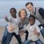 Een steentje bijdragen voor UNICEF