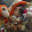 Låt barnen få lära sig om orangutangen