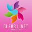 Gi for livet, sammen om et krafttak mot kreft!