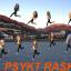 PSYKT RASKE 2018 LØPER FOR MENTAL HELSE