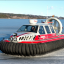 Ja til luftpute reddningsbåt