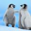 Hjälp pingvinen Bob!!💕🐧