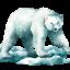 Wiiman keräys jääkarhuille