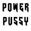 THE POWER PUSSY PROJECT by LENNARTSDOTTER