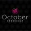 October Stockholm we are always Pink