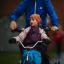 Jule& Jörg sykler for å forbedre verden