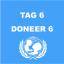 TAG 6 DONEER 6