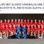 Vis din støtte sammen med Ålgård Håndballklubb