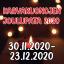 Karvakuonojen Joulupata 2020