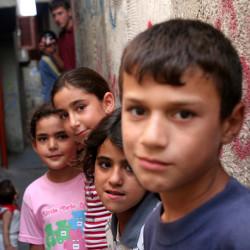 Støtt gjenoppbyggingen av  Gaza!