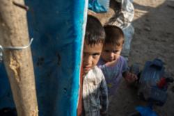 Red Syriens børn nu