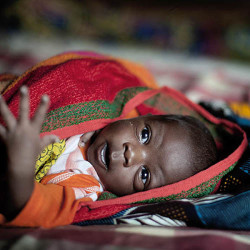 UNICEFs generelle arbejde